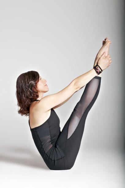 Kira Grace Romance Mesh Ballet Legging