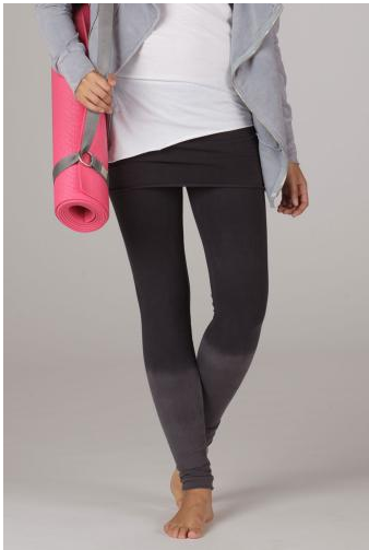 LVR Ombre Terry Leggings